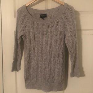 AEO lightweight sweater